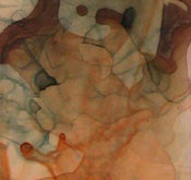 tidal pour detail by rebecca haseltine